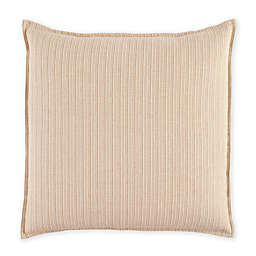 Tommy Bahama® San Jacinto European Pillow Sham in Khaki