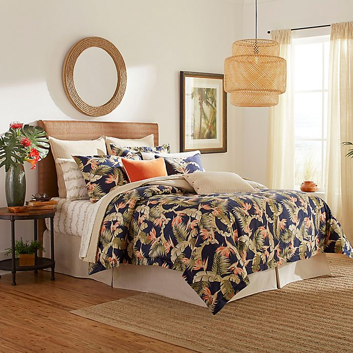 Alternate image 1 for Tommy Bahama® San Jacinto 4-Piece Comforter Set