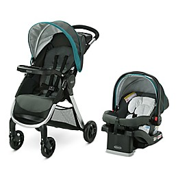 Graco® FastAction™ SE Travel System in Oceana
