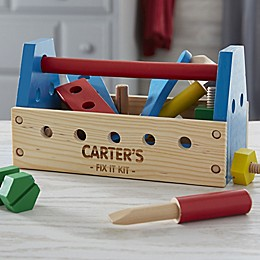 Melissa & Doug® Personalized Take-Along Tool Kit