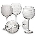 Mikasa® Cheers 24.5 oz. Balloon Goblets (Set of 4)