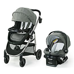 Graco® Modes™ Pramette DLX Travel System in Huron