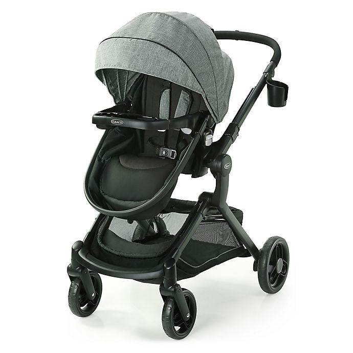 Alternate image 1 for Graco® Modes™ Nest Single Stroller