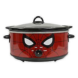 Marvel Spider-Man 7 qt. Slow Cooker