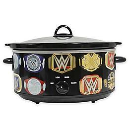 WWE 7 qt. Slow Cooker