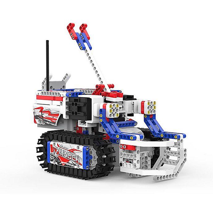 Alternate image 1 for UBTECH JIMU™ Robot Competitive Series: ChampBot Kit