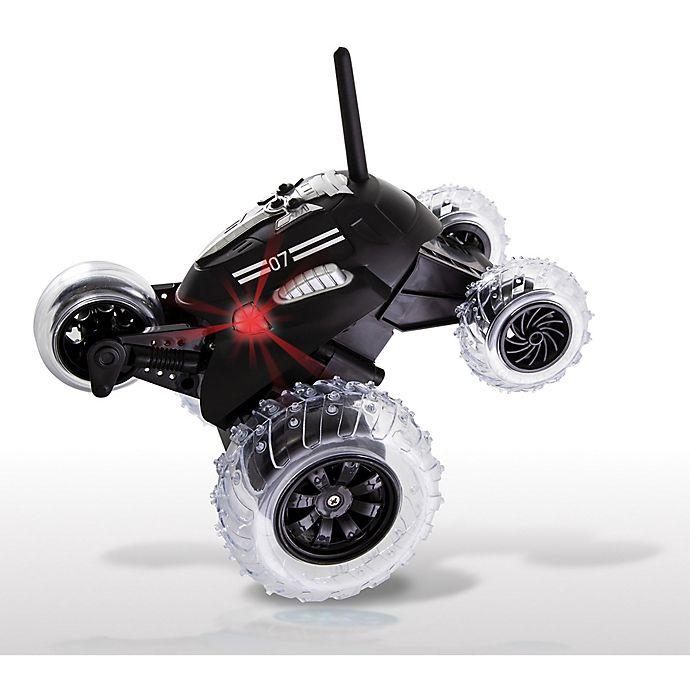 Alternate image 1 for Sharper Image® Remote Control Monster Spinning Toy Car