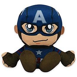 Bleacher Creatures™ Marvel® Captain America Kuricha Sitting Plush