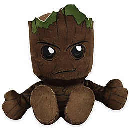 Bleacher Creatures™ Marvel® Groot Kuricha Sitting Plush
