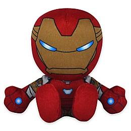 Bleacher Creatures™ Marvel® Iron Man Kuricha Sitting Plush