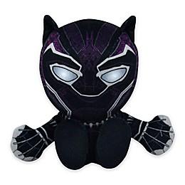 Bleacher Creatures™ Marvel® Black Panther Kuricha Sitting Plush