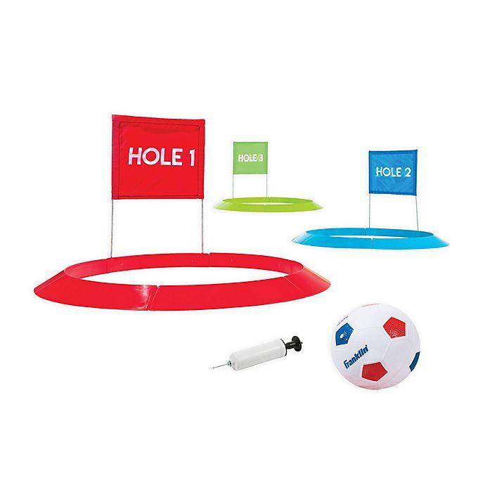 Franklin® Sports Backyard Foot Golf Set | Bed Bath & Beyond