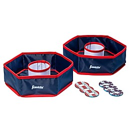 Franklin® Sports Washer Toss Set in Blue/Red