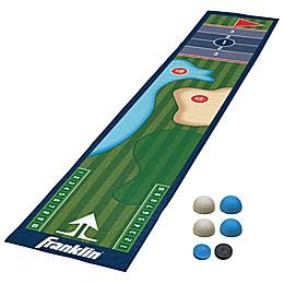 Franklin® Sports Golf Shuffleboard