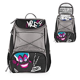 Disney® Ursula PTX Cooler Backpack in Black