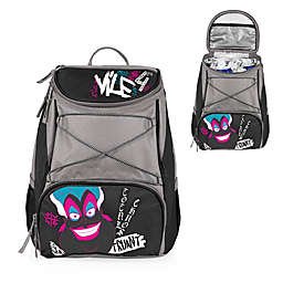 Disney® Ursula PTX Cooler Backpack in Black