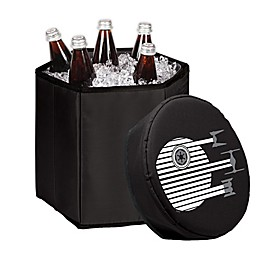 Star Wars™ Death Star 12 qt. Bongo Cooler in Black