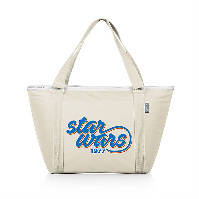 Alternate image 1 for Star Wars™ Topanga Cooler Tote in Beige