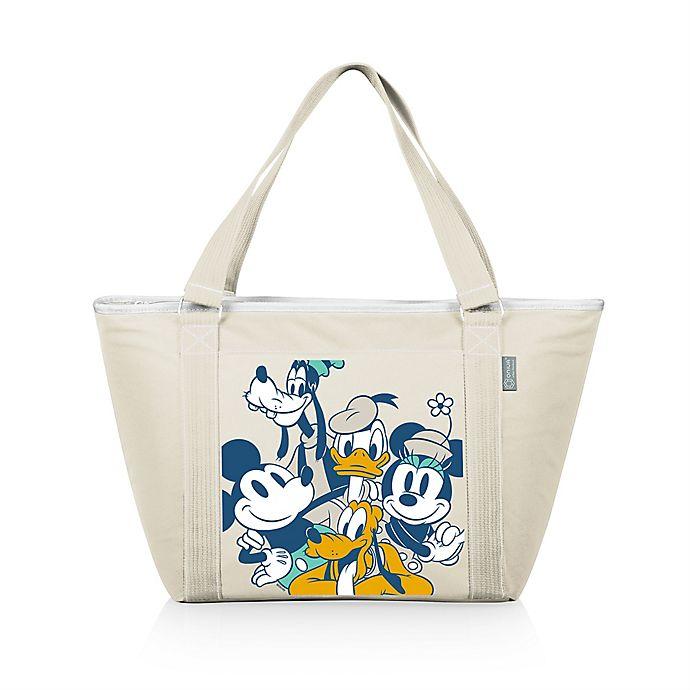 Alternate image 1 for Disney® Fab 5 Topanga Cooler Bag in Beige