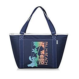 Disney® Stitch '78 Topanga Cooler Tote in Blue