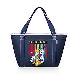 Disney® Fab 5 Original Buddies Topanga Cooler Tote in Blue