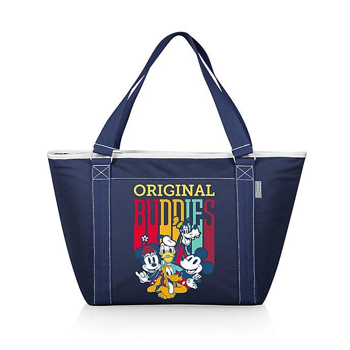 Alternate image 1 for Disney® Fab 5 Original Buddies Topanga Cooler Tote in Blue