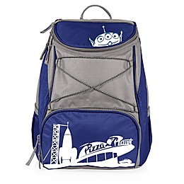 Disney® Pizza Planet PTX Cooler Backpack in Blue