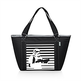 Star Wars™ Storm Trooper Topanga Cooler Tote in Black