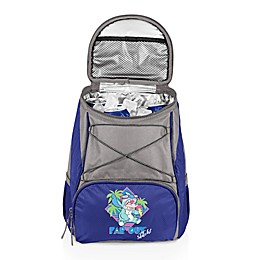 Disney® Stitch PTX Cooler Backpack in Blue