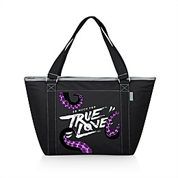 Disney® Ursula Topanga Cooler Tote in Black