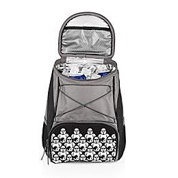 Star Wars™ Storm Trooper PTX Cooler Backpack in Black