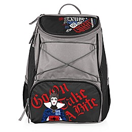 Disney® Evil Queen PTX Cooler Backpack in Black