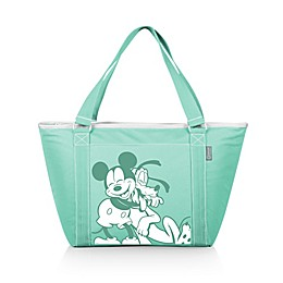 Disney® Mickey and Pluto Topanga Cooler Tote in Blue