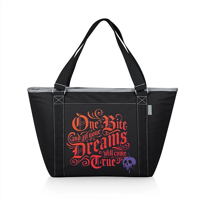 Alternate image 1 for Disney® Evil Queen Topanga Cooler Tote in Black