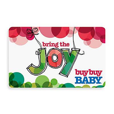 bring the Joy