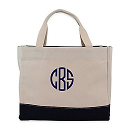 CB Station Color Block Tote