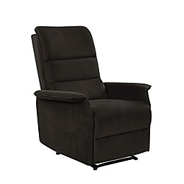Lifestyle Solutions® Relax-A-Lounger® Ilion Microfiber Recliner