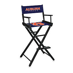Auburn University Bar Height Director's Chair