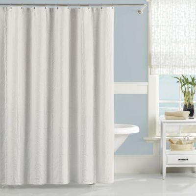 Lamont HomeTM Nepal Shower Curtain