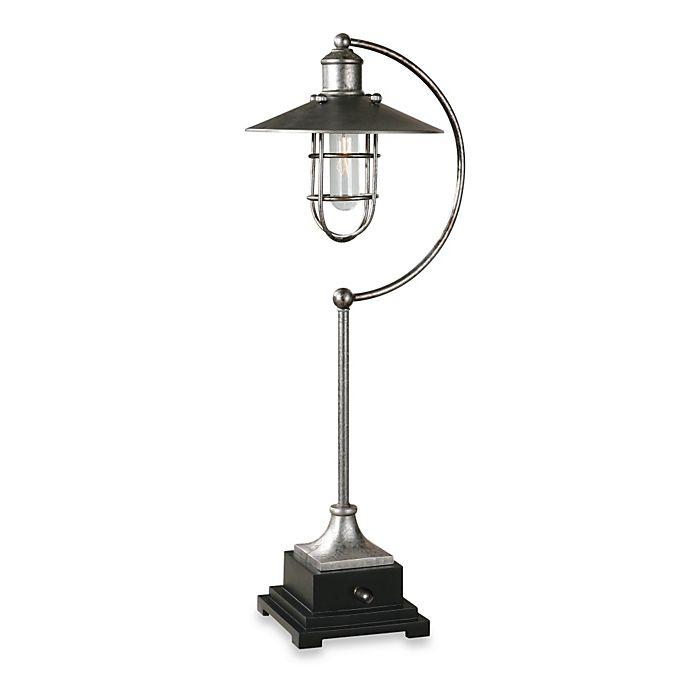 Alternate image 1 for Uttermost Toledo Industrial Lamp