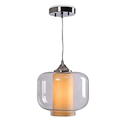 Kenroy Home Zuno 1-Light Pendant