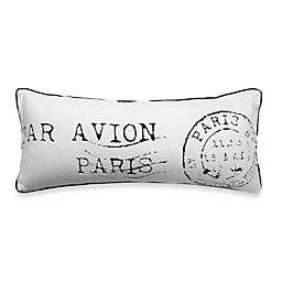 J'Adore Boudoir Toss Pillow