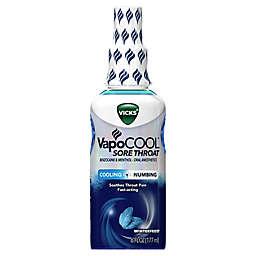 Vicks® VapoCOOL 6 fl. oz. Sore Throat Spray in Winterfrost