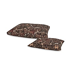 Mossy Oak® Camo Pet Pillow Beds