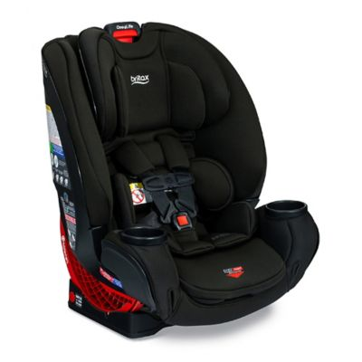 Britax One4Life ClickTight All-in-One Convertible Car Seat - 5 to 120 pounds - SafeWash Fabric