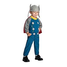 Marvel® Thor Toddler's Halloween Costume