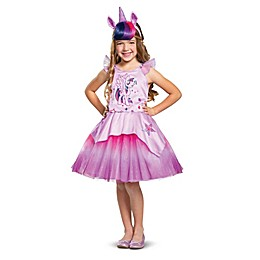 Twilight Sparkle Tutu Deluxe Child's Halloween Costume