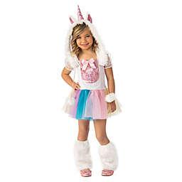 Unicorn Child's Halloween Costume