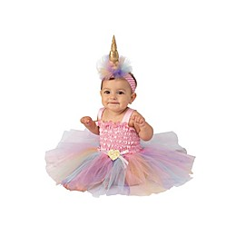 Unicorn Tutu Infant/Toddler Halloween Costume