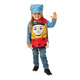 Thomas the Tank Rebecca Toddler/Child's Halloween Costume